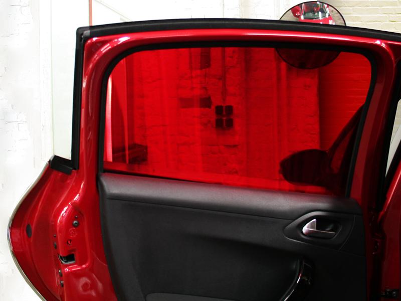 Peugeot 208 Tür innen